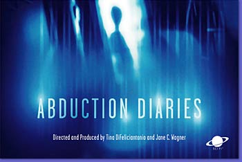 Alien Abduction Diaries