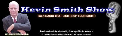 Kevin Smith UFO Radio