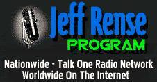 Rense UFO Radio